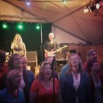 The Happening op de Beusichemse Kermis